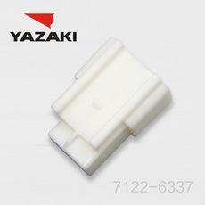 YAZAKI Connector 7122-6337