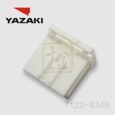 YAZAKI Connector 7122-8346