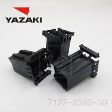 YAZAKI Connector 7122-8386-30