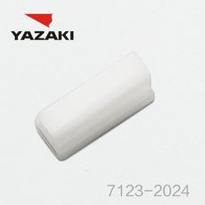 YAZAKI Connector 7123-2024