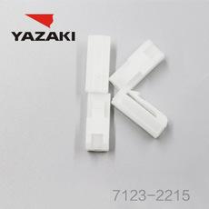 YAZAKI Connector 7123-2215