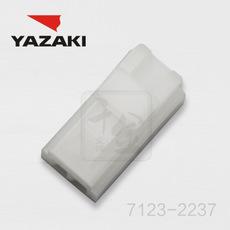 YAZAKI Connector 7123-2237