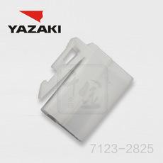 YAZAKI Connector 7123-2825