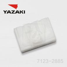 YAZAKI Connector 7123-2885