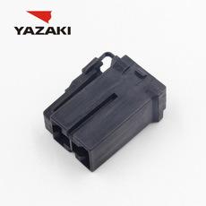 YAZAKI Connector 7123-4123-30