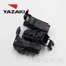 YAZAKI Connector 7123-4210-30