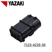 YAZAKI Connector 7123-4220-30