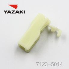 YAZAKI Connector 7123-5014