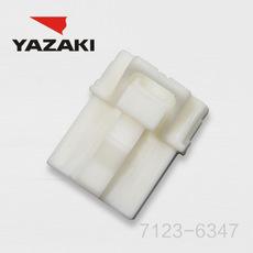 YAZAKI Connector 7123-6347