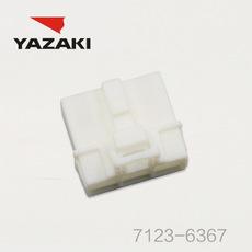 YAZAKI Connector 7123-6367