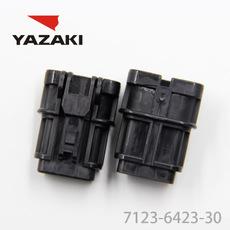 YAZAKI Connector 7123-6423-30