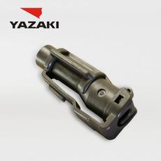 YAZAKI Connector 7123-7414-40