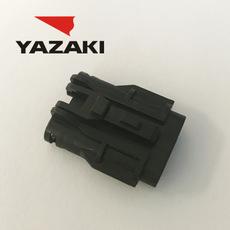 YAZAKI Connector 7123-7434-30 Featured Image