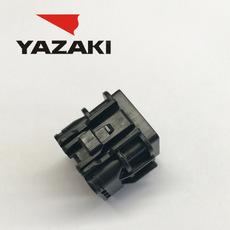 YAZAKI Connector 7123-7544-30