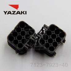 YAZAKI Connector 7123-7923-40