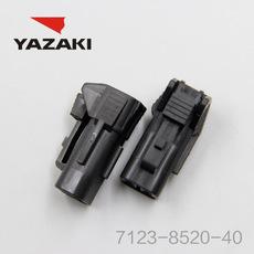 YAZAKI Connector 7123-8520-40