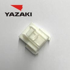 YAZAKI Connector 7125-2408