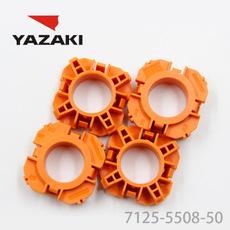YAZAKI Connector 7125-5508-50