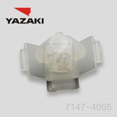 YAZAKI Connector 7147-4065