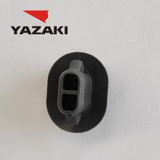 YAZAKI Connector 7147-8664-40