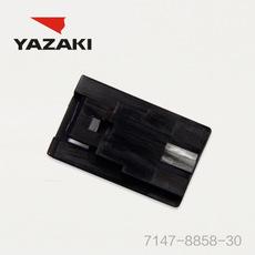YAZAKI Connector 7147-8858-30
