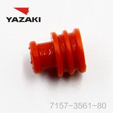 YAZAKI Connector 7157-3561-80