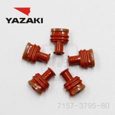 YAZAKI Connector 7157-3795-80