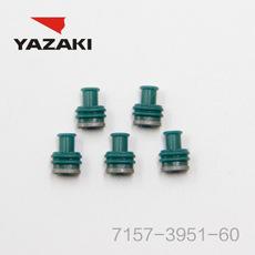 YAZAKI Connector 7157-3951-60 Featured Image