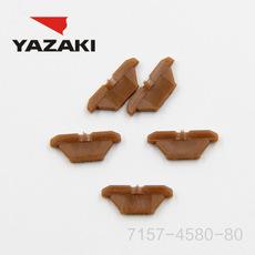 YAZAKI Connector 7157-4580-80