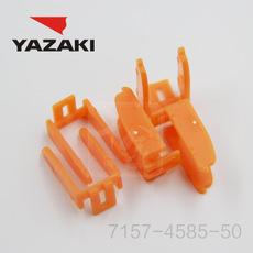 YAZAKI Connector 7157-4585-50