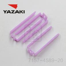 YAZAKI Connector 7157-4589-20