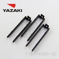 YAZAKI Connector 7157-4590-30