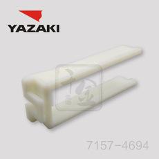YAZAKI Connector 7157-4694