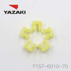 YAZAKI Connector 7157-6010-70