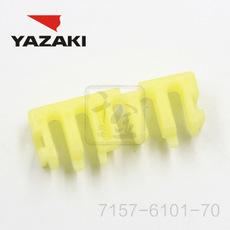 YAZAKI Connector 7157-6101-70