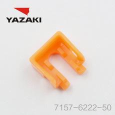 YAZAKI Connector 7157-6222-50