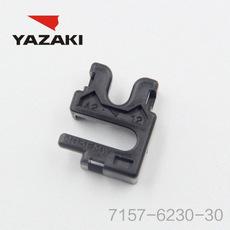 YAZAKI Connector 7157-6230-30