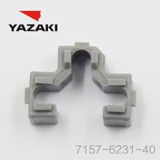 YAZAKI Connector 7157-6231-40