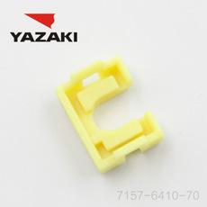 YAZAKI Connector 7157-6410-70