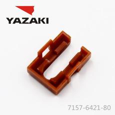 YAZAKI Connector 7157-6421-80