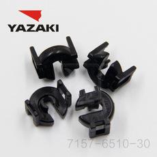 YAZAKI Connector 7157-6510-30