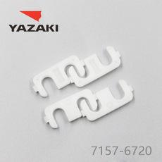 YAZAKI Connector 7157-6720