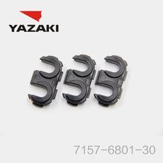 YAZAKI Connector 7157-6801-30