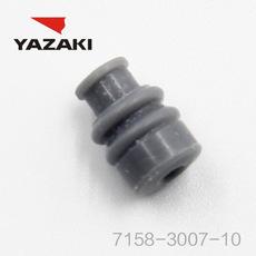 YAZAKI Connector 7158-3007-10