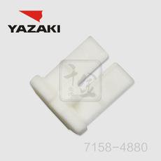YAZAKI Connector 7158-4880