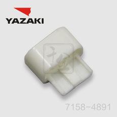 YAZAKI Connector 7158-4891