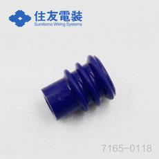 Sumitomo Connector 7165-0118