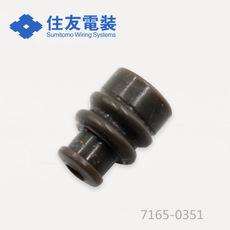 Sumitomo Connector 7165-0351