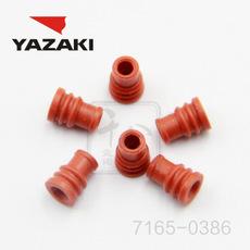 YAZAKI Connector 7165-0386 Featured Image