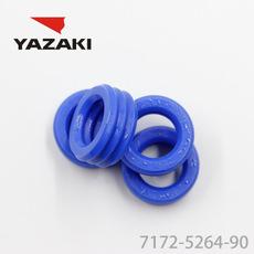 YAZAKI Connector 7172-5264-90